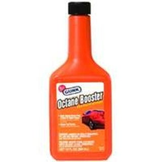 Gunk M5112 Gasoline Octane Booster 12 Oz