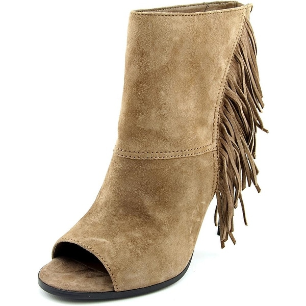 Dolce Vita Hanover Women Taupe Boots