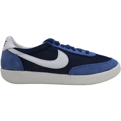 Nike Killshot SP Coastal Blue/Stone Blue/White/White DC1982-400 Men's