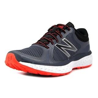New Balance M720 Men  Round Toe Canvas  Running Shoe