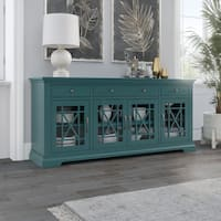 Buy Farmhouse Buffets Sideboards China Cabinets Online At Overstock Our Best Dining Room Bar Furniture Deals