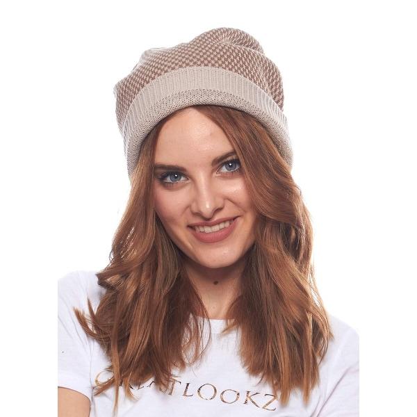 Elisbet Knit Winter Hat