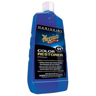 Meguiars M4416 Mirror Glaze Color Restorer