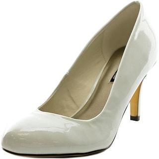 Michael Antonio Finnea Women  Round Toe Synthetic  Heels