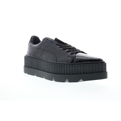 Puma Pointy Creeper Patent Wns Puma Black Womens Collaboration & Limited Sneakers