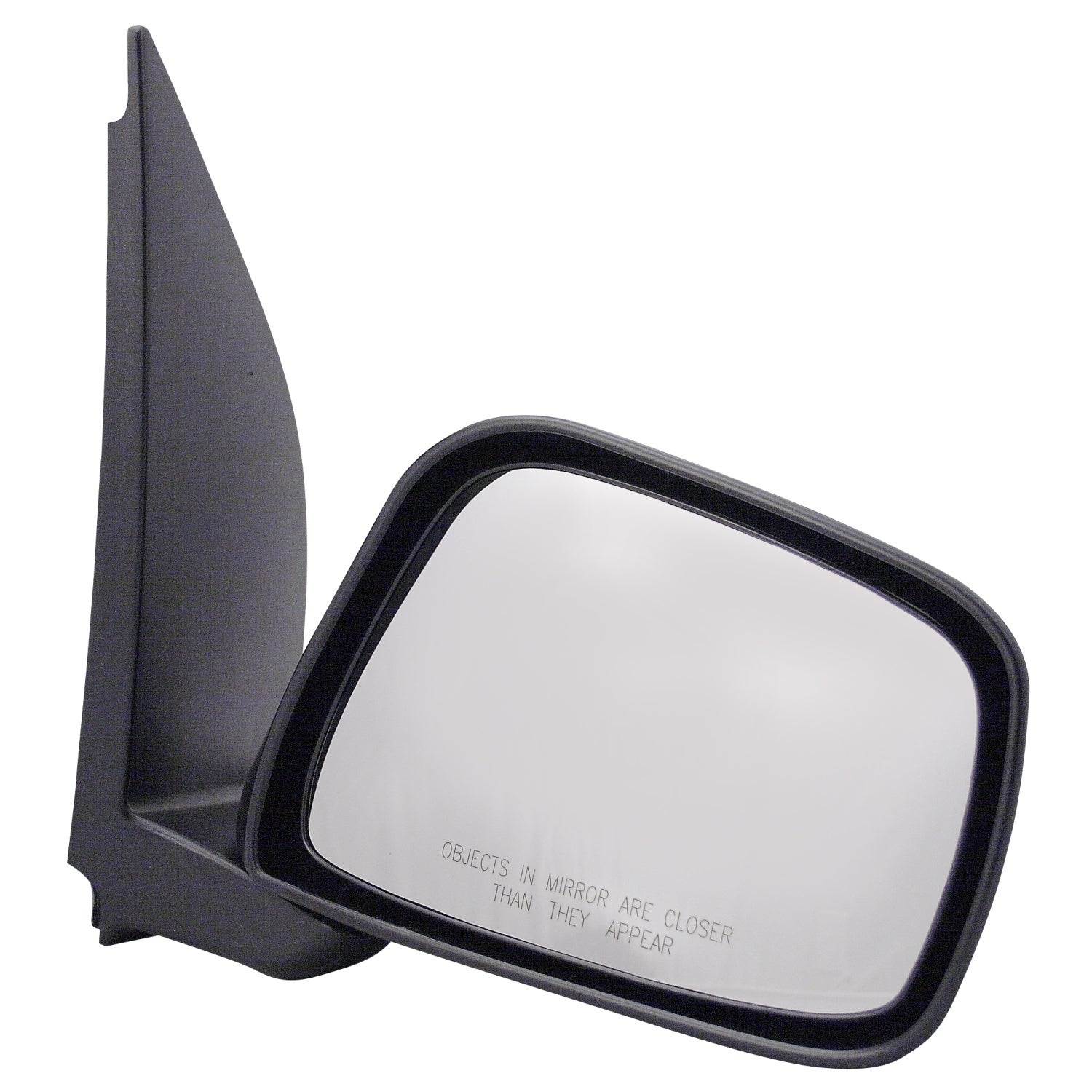 TYC 5730231 Nissan Passenger Side Power Non-Heated Replacement Mirror