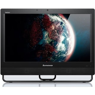 Lenovo ThinkCentre M93z 10AES0WS00 All-in-One Computer - Intel (Refurbished)