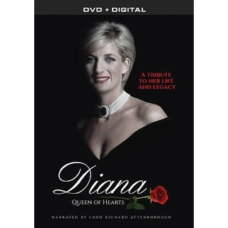 Reader's Digest Remembers Diana: Queen of Hearts - DVD