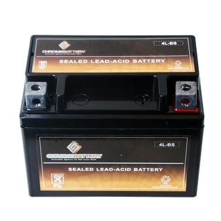 4L-BS Battery for Gas Gas Pampera, Year (96-'01)
