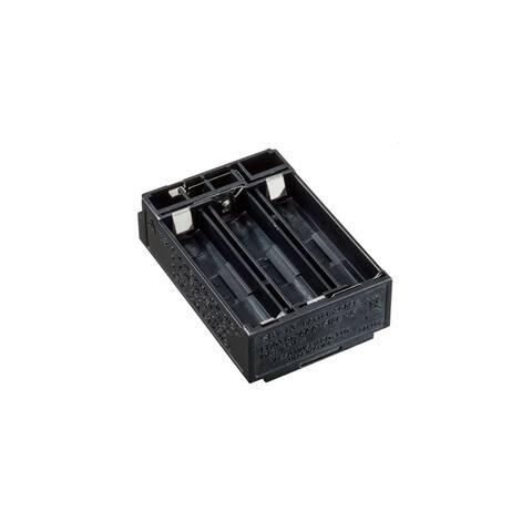 Standard Horizon SBT-13 Alkaline Battery Case For HX870 Handheld VHF Radio