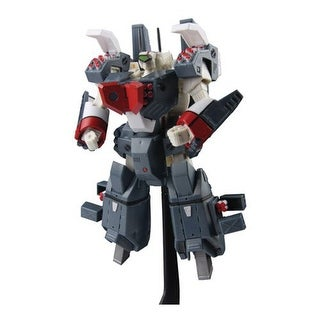 Robotech GBP-1J Heavy Armor Veritech Transformable Action Figure: Rick Hunter - multi
