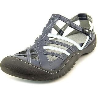 JBU by Jambu Anza Round Toe Synthetic Sport Sandal