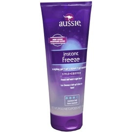 Aussie Instant Freeze Sculpting Gel 7 oz