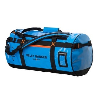 Helly Hansen Workwear Mens Duffel Bag 90L - Racer Blue - Standard