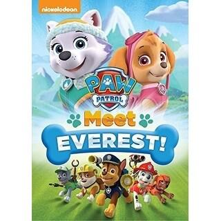 Paw Patrol: Meet Everest! [DVD]