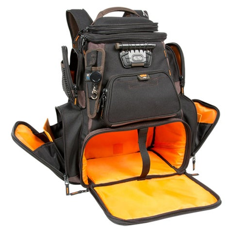 Wild River Tackle Tech Nomad Xp Lighted Backpack W/ Usb - WN3605