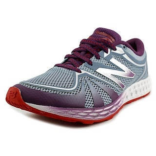 New Balance WZANT Women Round Toe Synthetic Running Shoe