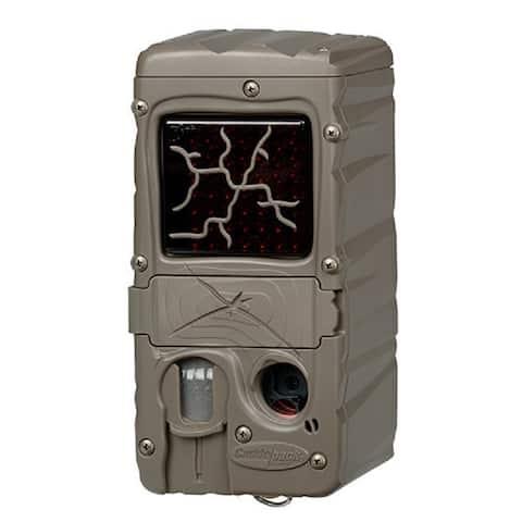 Cuddeback G-5017 Dual Flash Trail Camera - Brown