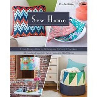 Sew Home - Stash Books