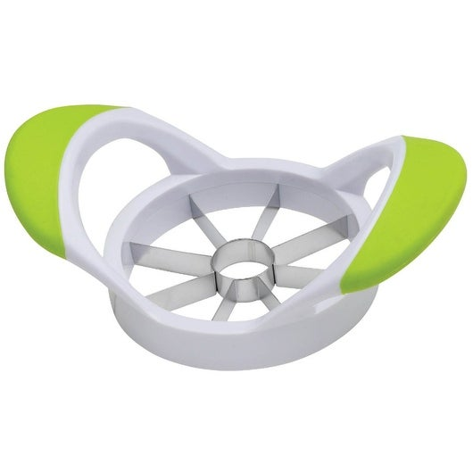 Mrs. Anderson's 48020 Apple Corer with Silicone Handles