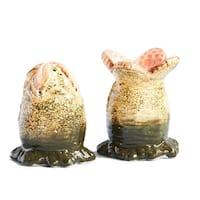 ALIEN Xenomorph Egg Salt and Pepper Shaker Set - Multi
