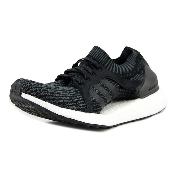 bb3063e51 Shop Adidas Ultraboost X Women Synthetic Black Fashion Sneakers ...