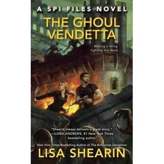 lisa shearin the ghoul vendetta epub
