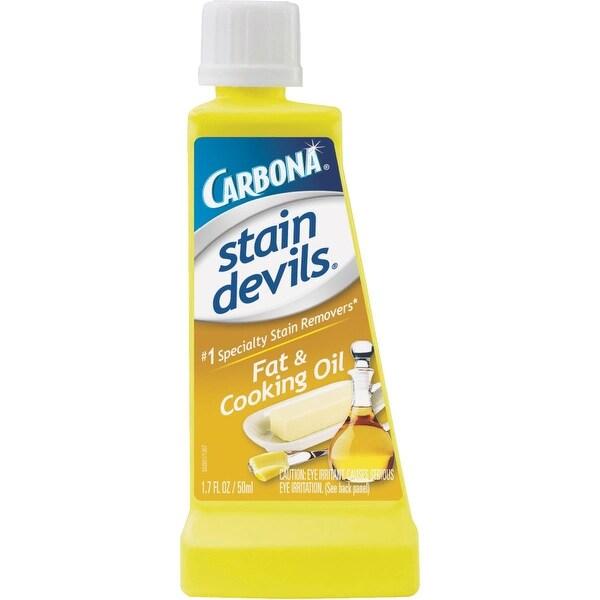 Carbona Stain Devils #5 Remover