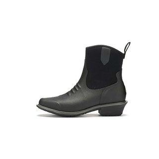 Muck Boot Women's Juliet Black Size 5 Riding Boot