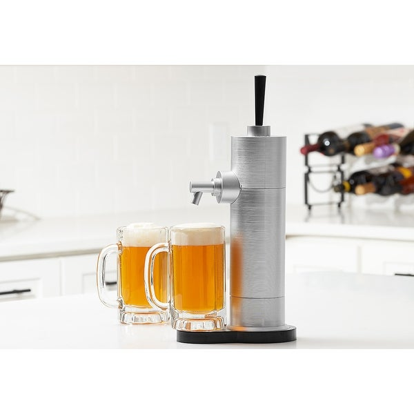 Shop Canned Beer Draft System