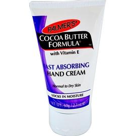 Palmer's Cocoa Butter Formula Fast Absorbing Hand Cream 2.10 oz
