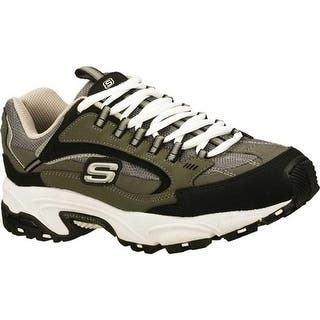 dfd43f4cca07 Quick View. Was  49.95.  3.00 OFF.  46.95. Skechers Men s Stamina Nuovo  Charcoal Black