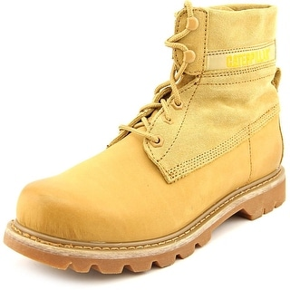 Caterpillar Colorado Slouch Steel Toe Leather Work Boot