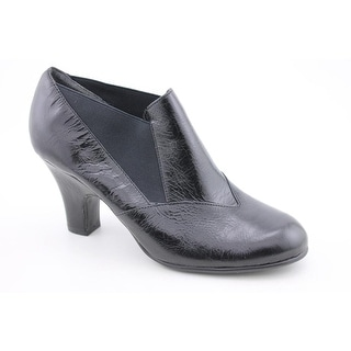 Aerosoles Besotted   Round Toe Leather  Ankle Boot