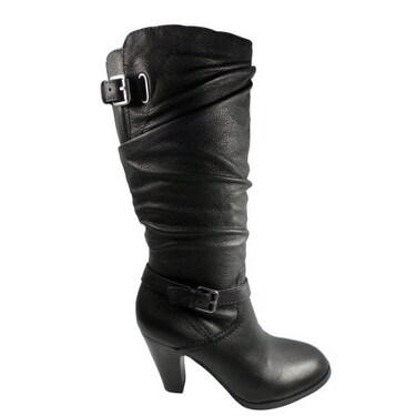 Guess Magy Womens High Fashion Boots Shoes