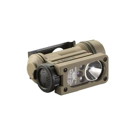 Streamlight 14517 streamlight 14517 sidewinder compact ii military model,clam
