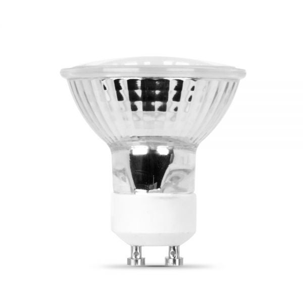 Feit Electric BPQ50MR16/GU10/3 50-Watt Halogen MR16 Reflector Bulb