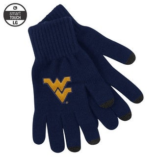 West Virginia University Smart-Touch Gloves (2 options available)