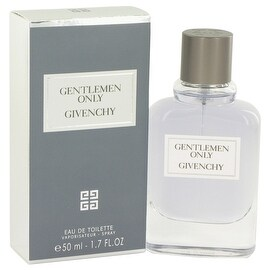 Gentlemen Only by Givenchy Eau De Toilette Spray 1.7 oz - Men