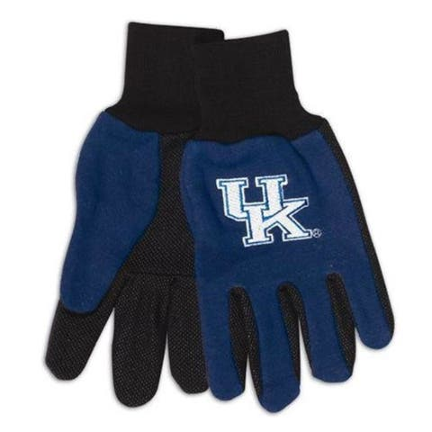 McArthur 9960693958 Kentucky Wildcats Two Tone Glove Adult