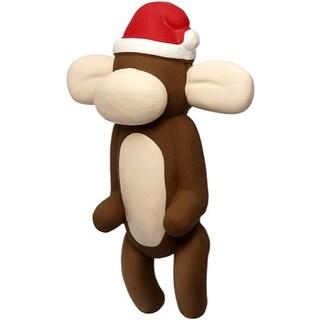 CHARMING PETS Christmas Balloon Monkey Mini