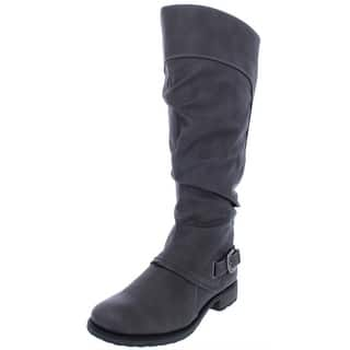 28e3cabaed2 Buy Baretraps Women s Boots Online at Overstock