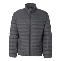 b3c6e4274 Shop Weatherproof 32 Degrees Packable Quilted Down Jacket Medium M ...