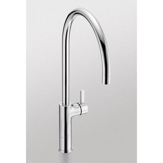 Toto TL380SDL 1.5 GPM Single Handle Deck Mount Bathroom Faucet from the Po Collection