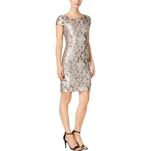 c8923cfe Silver Calvin Klein Dresses | Find Great Women's Clothing Deals ...