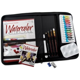 Studio Artist Set-Watercolor