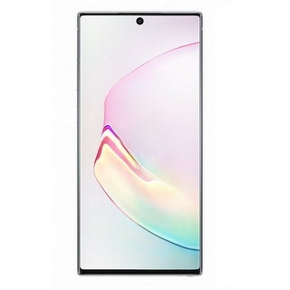 Samsung Note 10+ N975 256GB Duos GSM Unlocked Android Phone