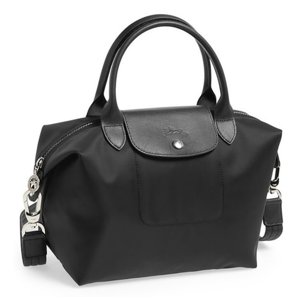 9efe510424a1 Shop Authentic LongChamp Le Pliage Neo Small Tote - Free Shipping ...