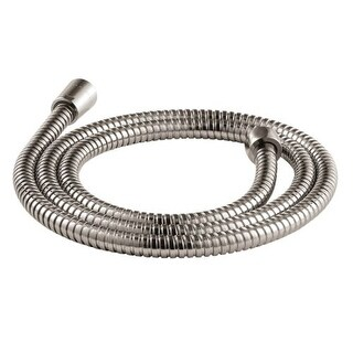 "Pfister 016-180 60"" Anti Twist Metal Hand Shower Hose"