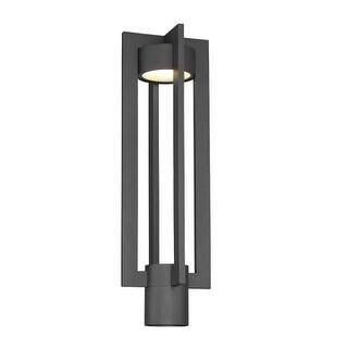 mid century outdoor lighting. WAC Lighting PM-W48620 Chamber Single Light 20\ Mid Century Outdoor